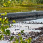 Diplomado en Manejo de Impactos Ambientales Provocados por la Industria de Hidrocarburos Oil & Gas