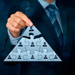 Diplomado en Estrategias de Provisión y Aplicación de Personal