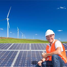 Diplomado en Dirección y Evaluación de Proyectos de Energías Renovables