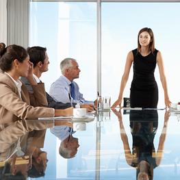 Diplomado en Liderazgo y Competencias Directivas