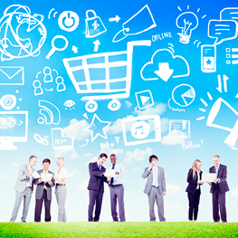 Diplomado en Marketing Digital E-commerce