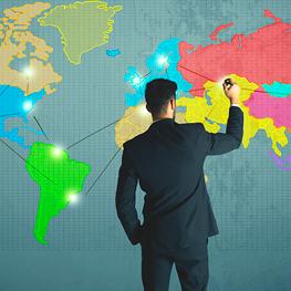 Diplomado en Negocios y Comercio Internacional