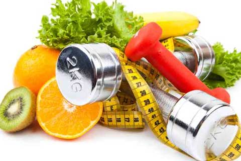 Experto en Nutrición Deportiva y Entrenamiento Personal