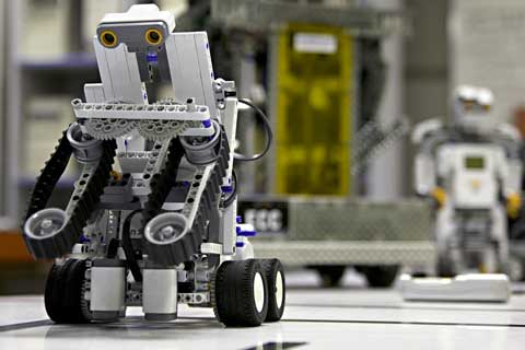 Experto en Automatización y Robótica
