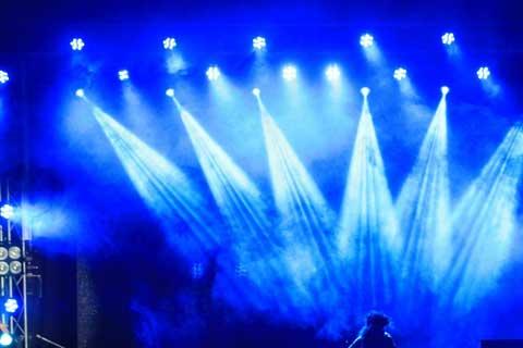 Experto en Sonido e Iluminación