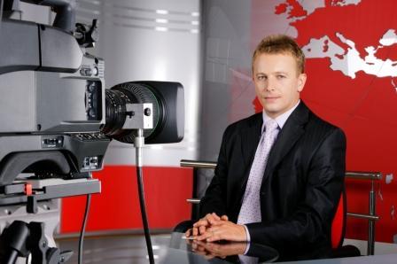 Experto en Locutor y Presentador de Radio y Televisión