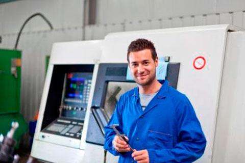 Experto en Automatización Industrial