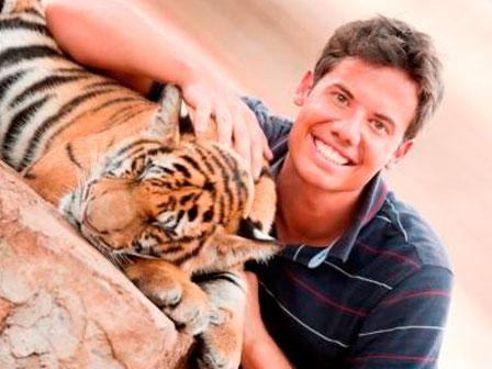 Diplomado en Auxiliar Veterinario y Cuidador de Animales de Zoológico