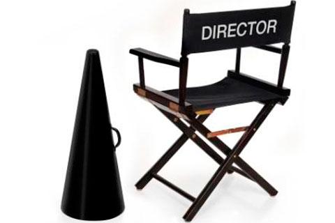Experto en Dirección Cinematográfica