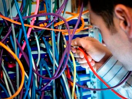 Diplomado en Electricidad Industrial