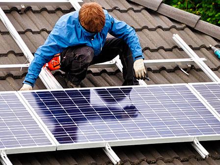 Diplomado en Organización y Proyectos de Instalaciones Solares Térmicas