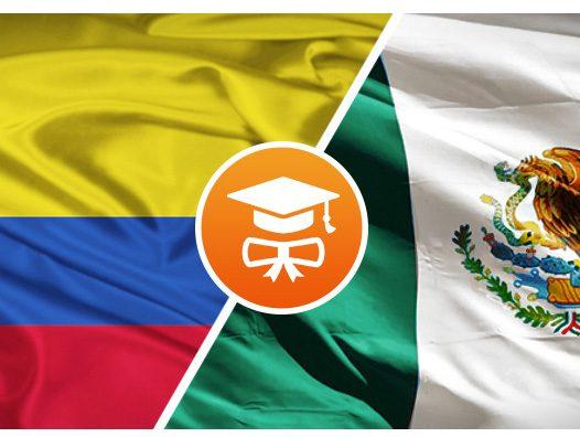 La Universidad Benito Juárez G. abre Oficina de representación en Bogotá, Colombia