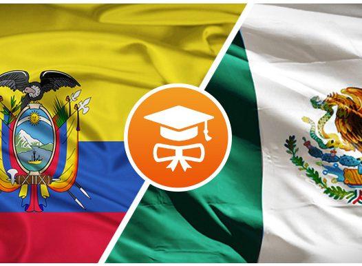 La Universidad Benito Juárez G. abre Oficina de representación en Ecuador