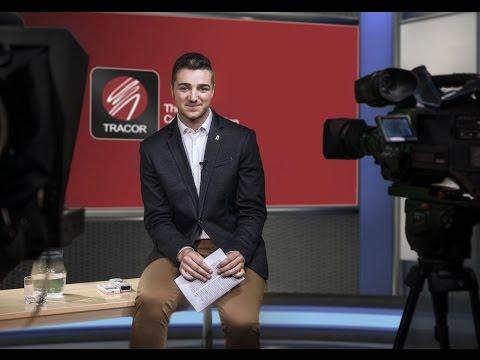 Diplomado en Presentador de Televisión