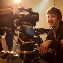 Experto en Dirección y Producción Cinematográfica