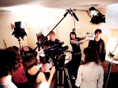 Diplomado en Producción Cinematográfica