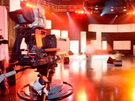 Diplomado en Realización de Televisión